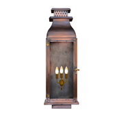 Electric Gas Light - Water Street 35 - WS35E _ 1