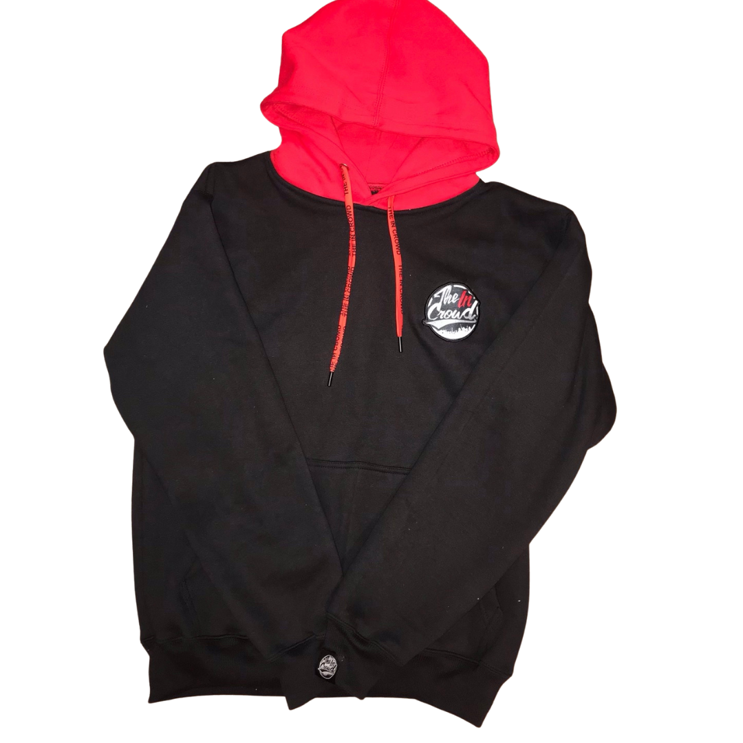 Bred Pullover Hoody