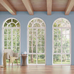 Autentico Clear Clouds Velvet Wall & Ceiling Paint