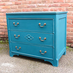 BYZANTINE CHEST OF DRAWERS