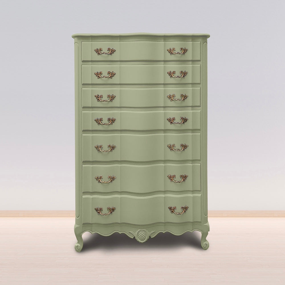 Autentico Sea Moss Vintage Chalk Paint