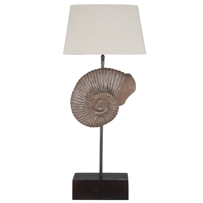 Nautical Style Table Lamp