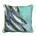 MACKEREL SHOAL CUSHION