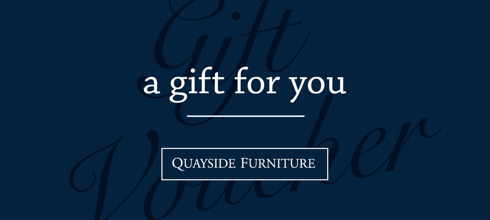 QUAYSIDE FURNITURE GIFT CARD