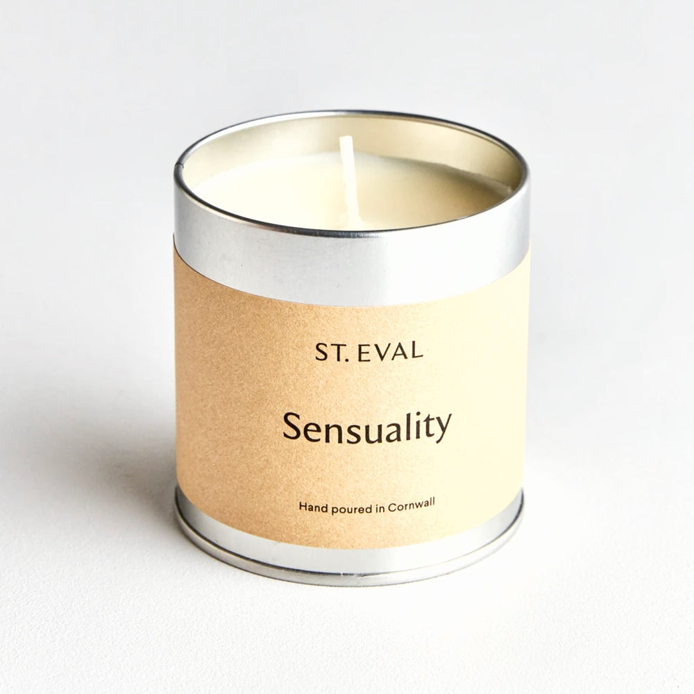 St Eval Sensuality Scented Candle