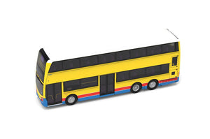 * PRE ORDER * Tiny City L17 Die-cast Model Car - E500 MMC Bus (Yellow) (118)