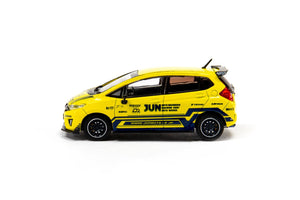 "INNO 64 HONDA FIT 3 RS ""Tuned by JUN AUTO"" ( TOYSOUL EXCLUSIVE )"