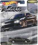 "HOT WHEELS FAST AND FURIOUS "" FAST TUNERS "" SET"