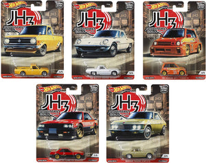 "Hot Wheel Car Culture 2020 Mix2 Assorted ""Japan Historics3"" FPY86-986P"