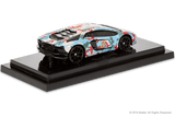 Hot Wheels Gumball 3000 Lamborghini Aventador LP 700-4