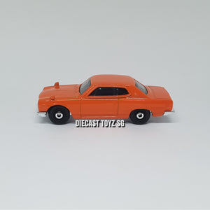 Matchbox '71 Nissan Skyline 2000GTX (9 Pack Exclusive )