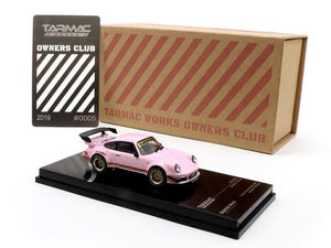TARMAC WORKS OWNERS CLUB - 1/64 RWB 930 Southern Cross - HOBBY64