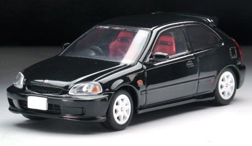 Tomica Limited Vintage NEO LV-N165b Civic Type R '99 (Black)