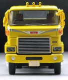 Tomica Limited Vintage NEO LV-N166a Hino HH341 (Yellow)