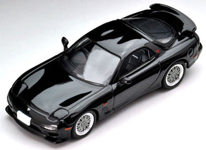 Tomica Limited Vintage NEO TLV-N177a Infini RX-7 Type RZ (Black)