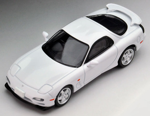Tomica Limited Vintage NEO TLV-N177b Infini RX-7 Type RS (White)