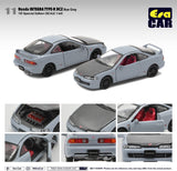ERA CAR #11 Honda Integra Type R DC2  1st Special Edition (Blue Gray) * PRE ORDER *