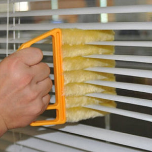 Easy Blind Cleaning Brush