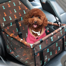 Load image into Gallery viewer, Dog Car Seat