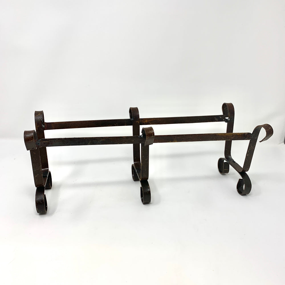 Sugar Mold Stands - Long
