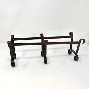 Sugar Mold Stands