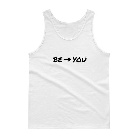 Be You - tank top