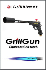 GrillGun User Manual