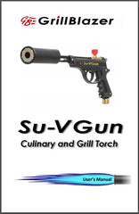 Su-VGun User Manual Cover