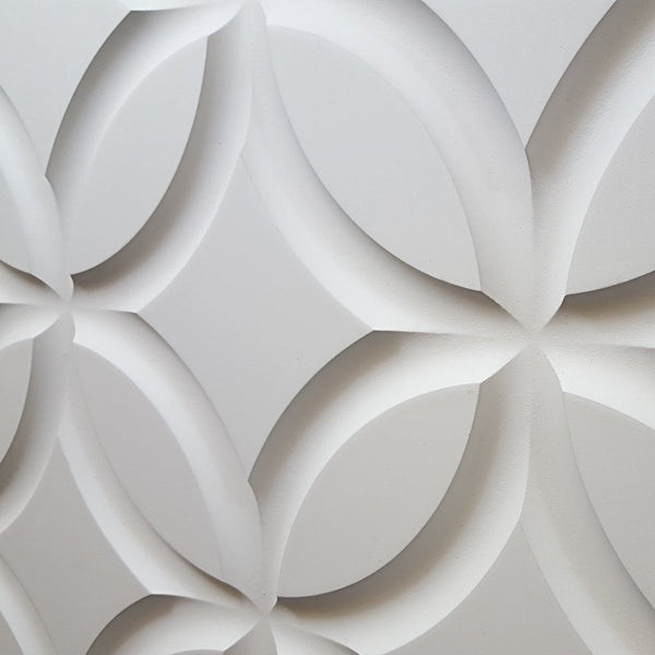 Iris - The 3D Wall Panel Company