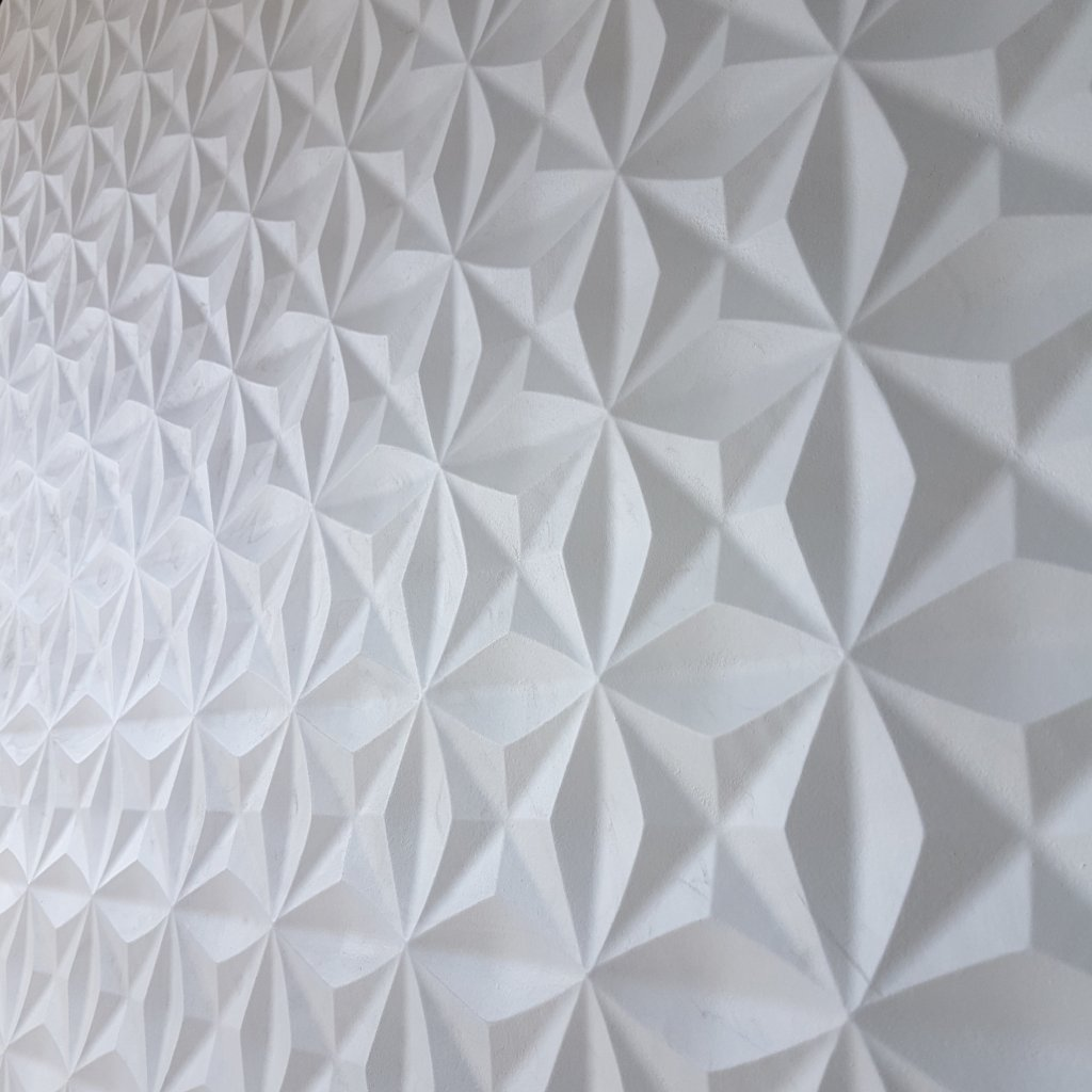 Crystal - The 3D Wall Panel Company