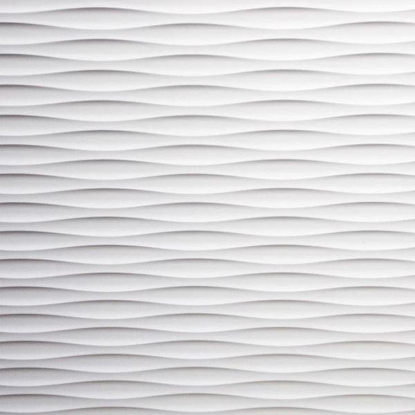 Flow - The 3D Wall Panel Company