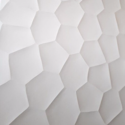 Hex - The 3D Wall Panel Company