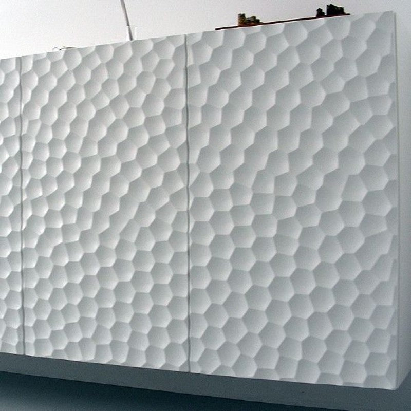 Honeycomb - The 3D Wall Panel Company
