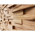 Hiller Oak - The 3D Wall Panel Company