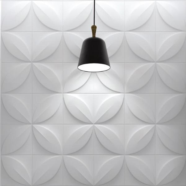 Flower - The 3D Wall Panel Company