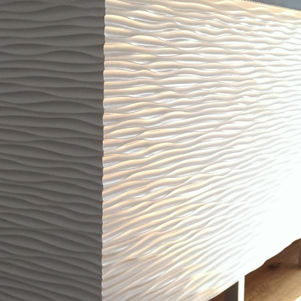 Ocean - The 3D Wall Panel Company