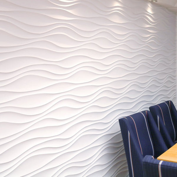 Jet Stream - The 3D Wall Panel Company