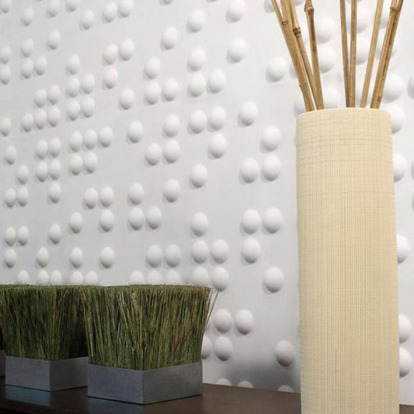 Braille - The 3D Wall Panel Company