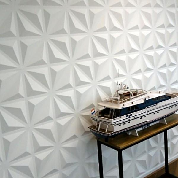 Diamond - The 3D Wall Panel Company