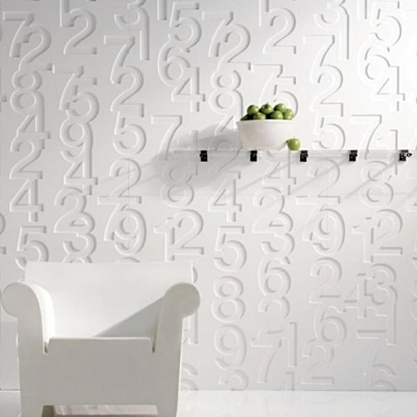 Math - The 3D Wall Panel Company
