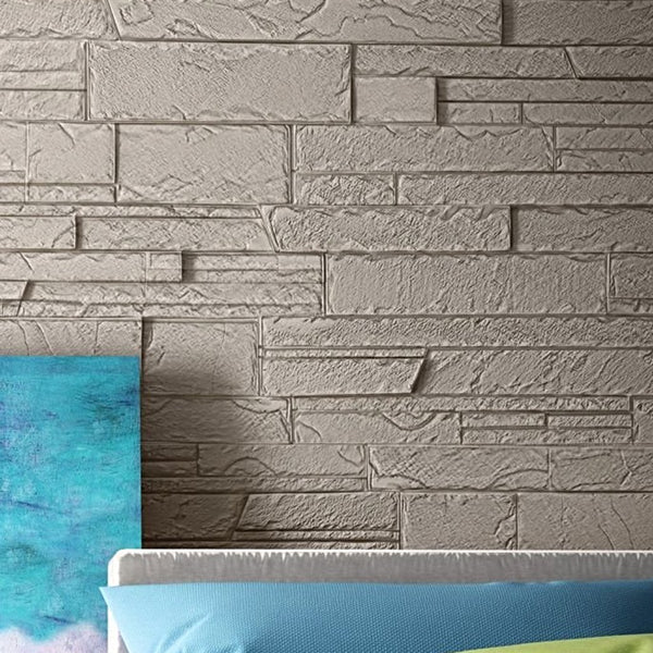 Stone - The 3D Wall Panel Company