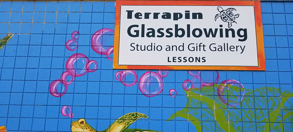 Terrapin Glass Studio
