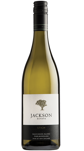 Jackson Estate Stitch Sauvignon Blanc 2017