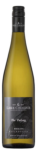 Lake Chalice The Falcon Riesling 2017