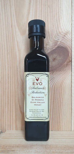 Echo Valley EVO Balsamic Reduction 250ml