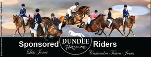 Dundee Horsewear