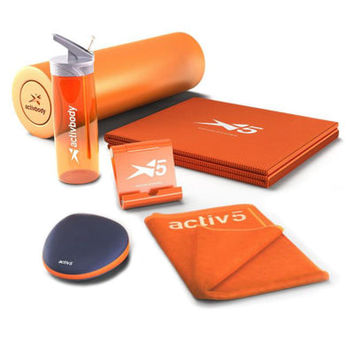 Activ5 Deluxe Package