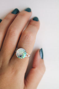 Mermaid Rings