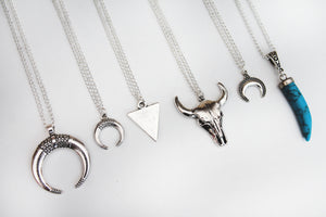 Bohemian Collection Necklaces