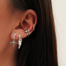 Load image into Gallery viewer, Star Ear Cuff